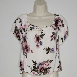 2/$10 Cozy Casual Blouse